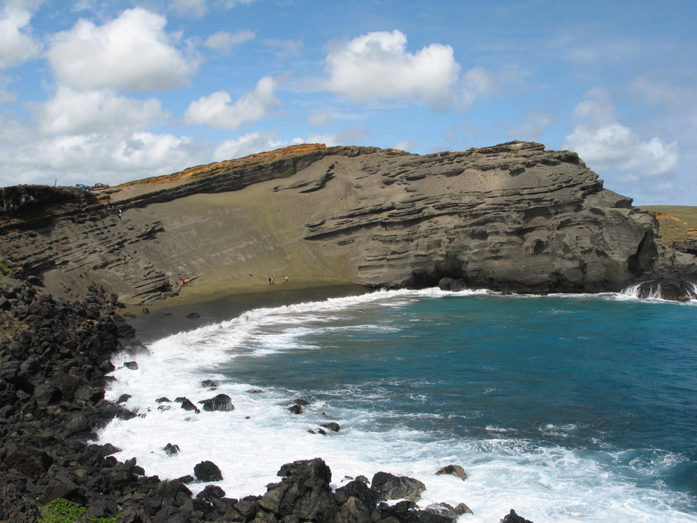 Coastal View Hawaii