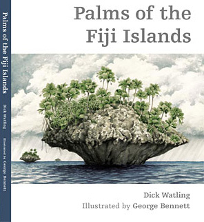 Palms Of Fiji Cover